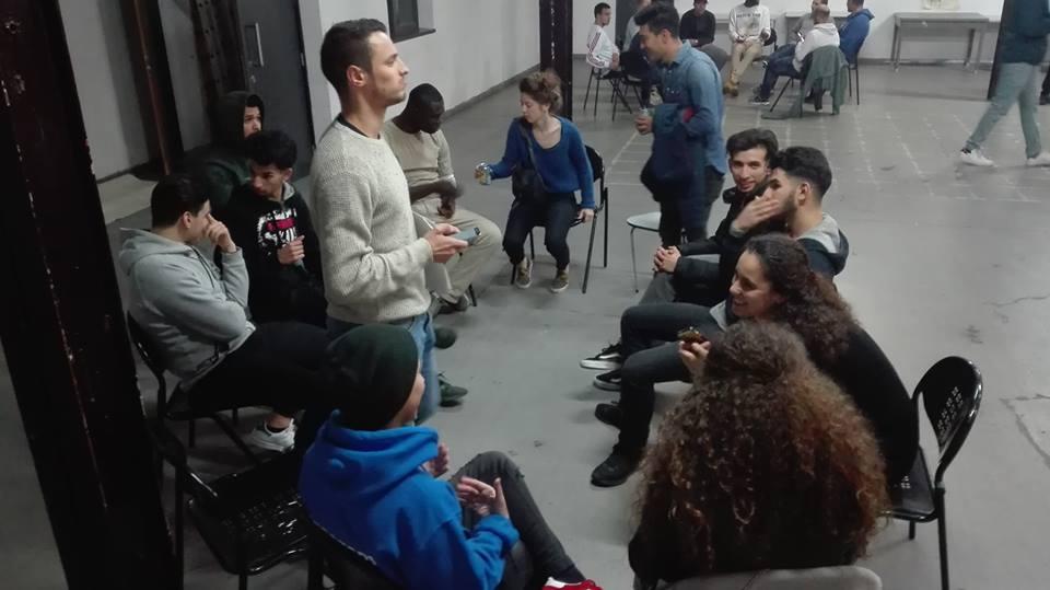 meetings J100